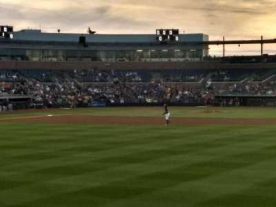 Peoria Sports Complex section Lawn