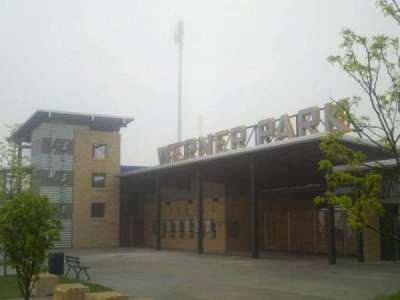Werner Park