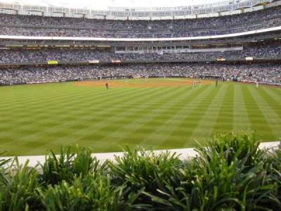 Yankee Stadium, section: 238, row: 1