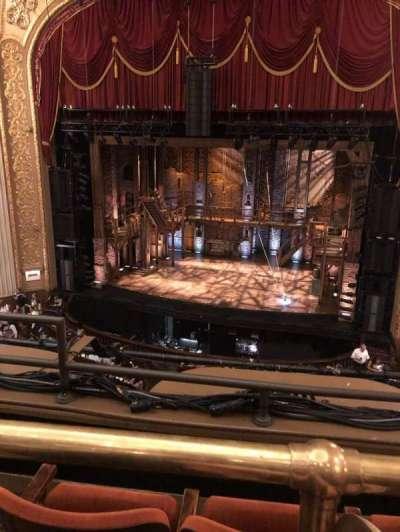 Orpheum Theatre (Memphis) section Box 20