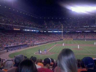 Oriole Park at Camden Yards, section: 26, row: 24, seat: 3