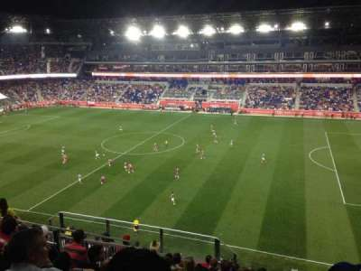 Red Bull Arena, section: 224, row: 15, seat: 26