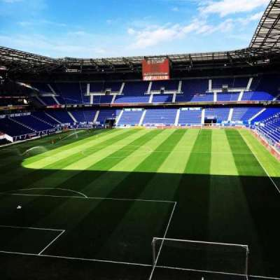 Red Bull Arena, section: 233, row: 6, seat: 1
