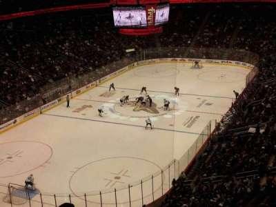 Gila River Arena, section: 205, row: E, seat: 15