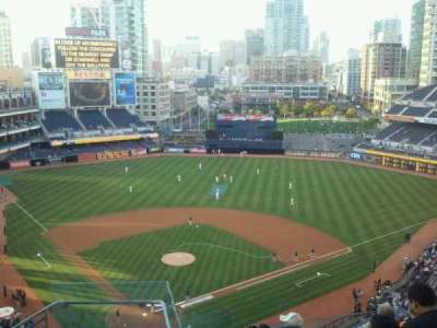 PETCO Park section 303
