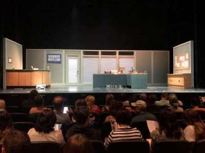 CAA Theatre