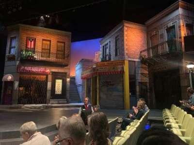 Wyly Theatre at the Dallas Theater Center