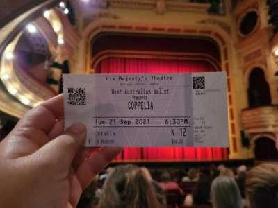 His Majesty's Theatre (Perth)
