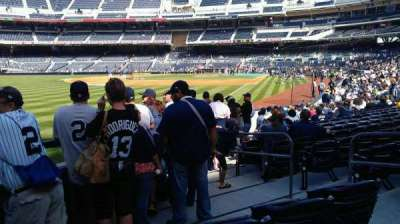 PETCO PARK section FR124