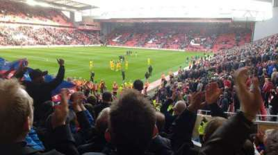 Anfield section 121