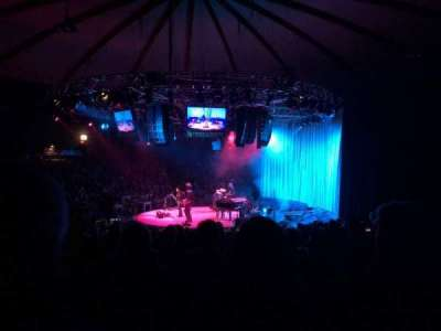 NYCB Theatre at Westbury, section: F, row: S, seat: 27
