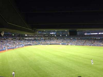 Rogers Centre section 104L