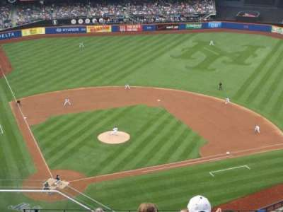 Citi Field, section: 511, row: 10, seat: 5