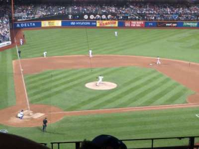 Citi Field section 315