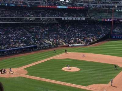 Citi Field, section: 310, row: 6, seat: 5
