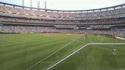 Citi Field section 137