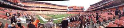FirstEnergy Stadium section 102