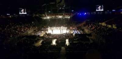 Singapore Indoor Stadium section 130