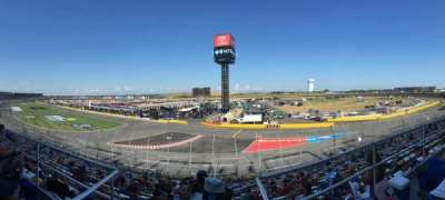 Charlotte Motor Speedway, section: Ford E, row: 11, seat: 11