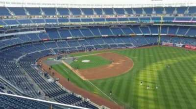 Yankee Stadium, section: 409, row: 2, seat: 13