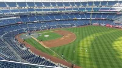 Yankee Stadium, section: 409, row: 2, seat: 14