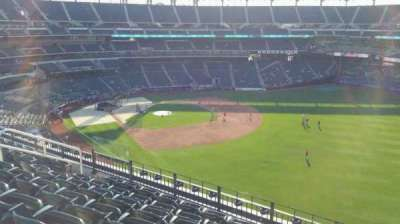 Citi Field, section: 401, row: 7, seat: 11
