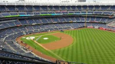 Yankee Stadium, section: 409, row: 12, seat: 24