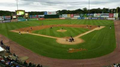 Bethpage Ballpark section 402