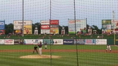FirstEnergy Park section 110