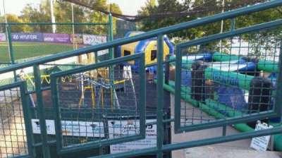 Arm & Hammer Park section 201