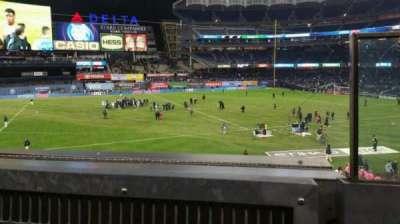 Yankee Stadium section 227B