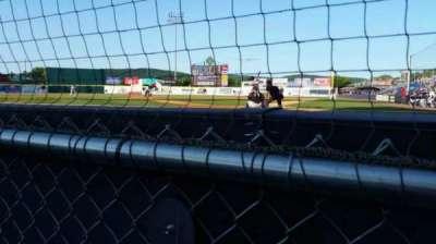 NYSEG Stadium section 3