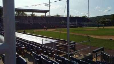 NYSEG Stadium section 14