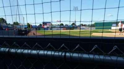 NYSEG Stadium section 1