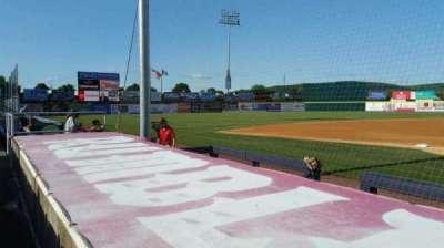 NYSEG Stadium section 9