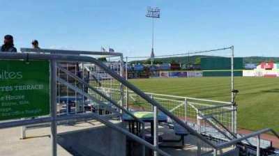 NYSEG Stadium section 13