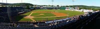 NYSEG Stadium section 106