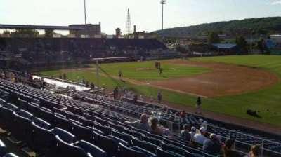 NYSEG Stadium section 114