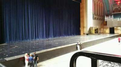 Boardwalk Hall section 102