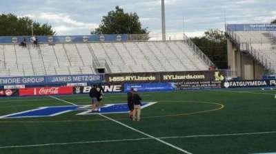 James M. Shuart Stadium section 4
