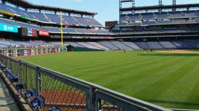 Citizens Bank Park section 147
