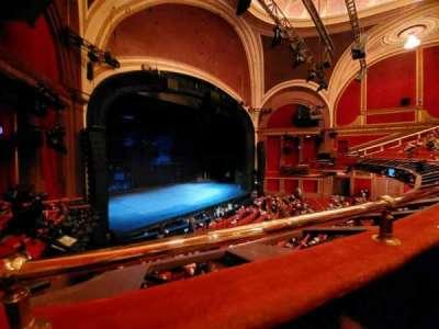 Broadway Theatre - 53rd Street section FMEZO