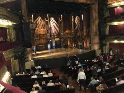 CIBC Theatre section DRCR-L