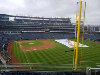 Nationals Park section 232