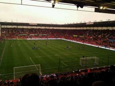 bet365 Stadium, section: 40, row: 35, seat: 976