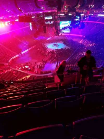 KeyBank Center section 311
