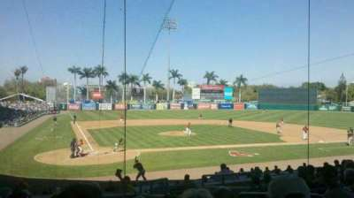 City Of Palms Park, section: R206, row: 09, seat: 4