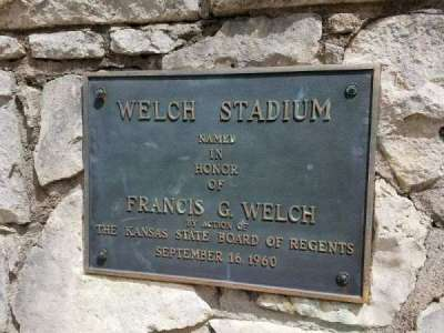 Welch Stadium