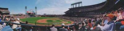 AT&T Park, section: 222, row: C, seat: 16