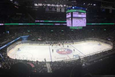 Barclays Center, section: Suite B28, row: 2